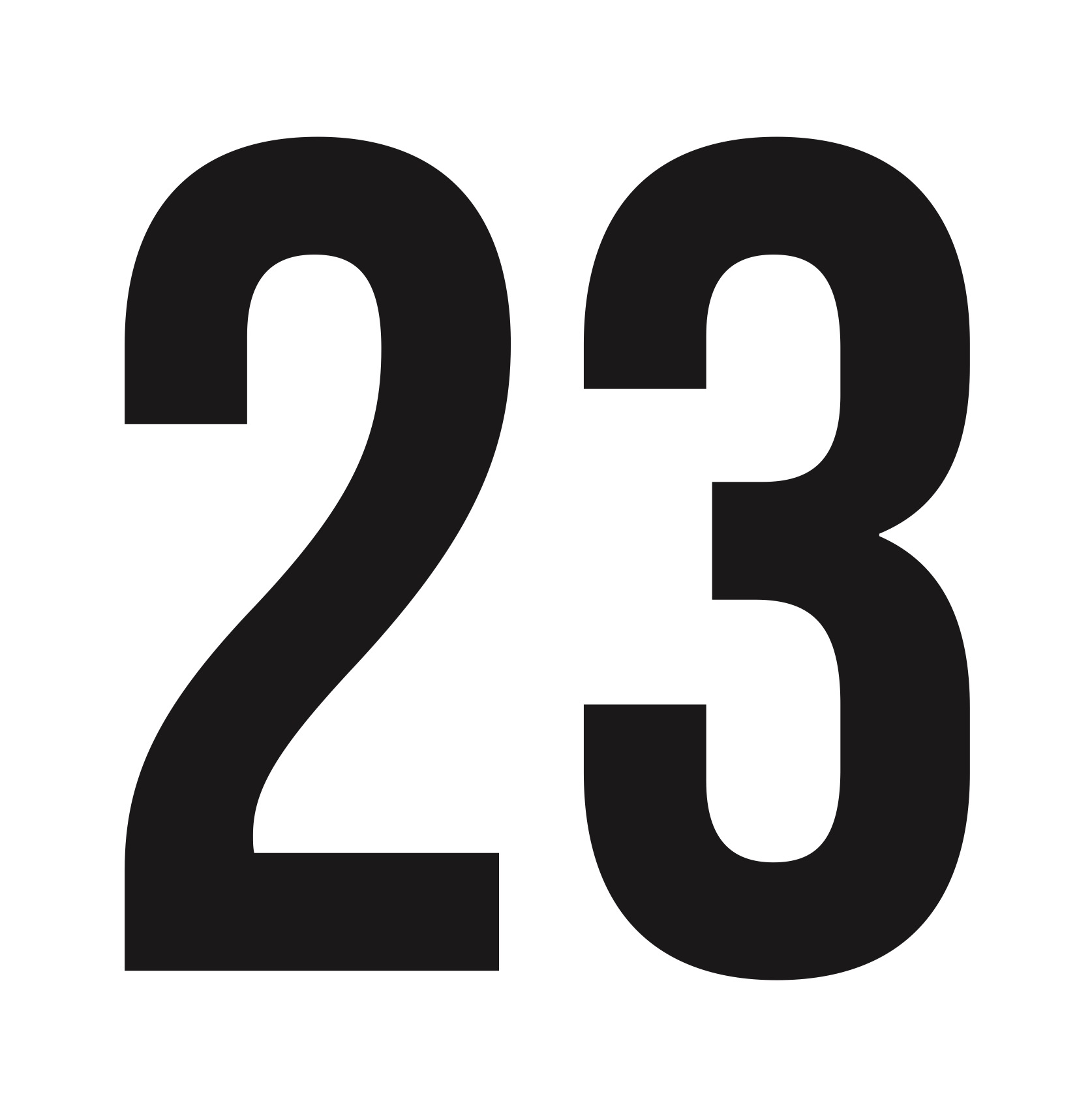 Porsche 911 N° 23